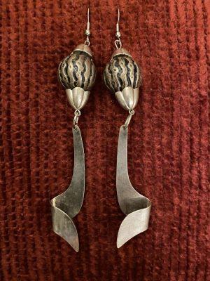 Levers Earrings